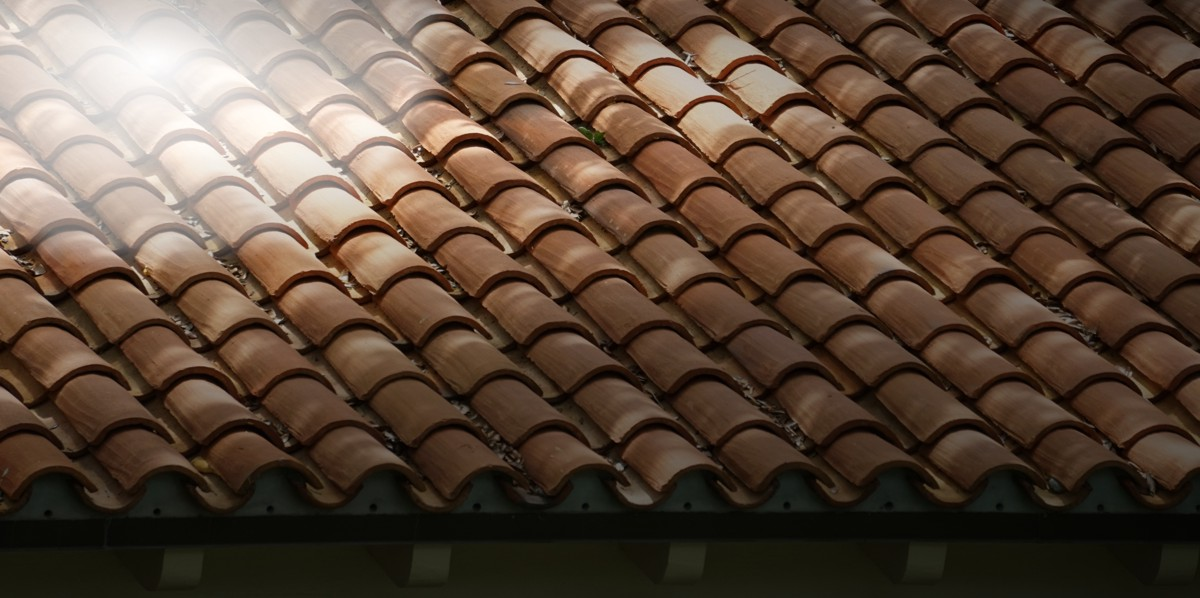 Miami Clay and Concrete Roof Tiles - Comacast Corp - Florida